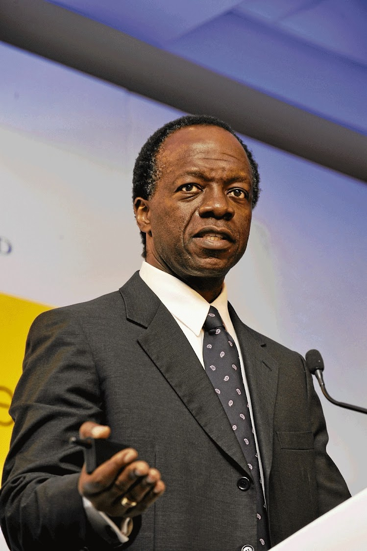 NSFAS chair Sizwe Nxasana.