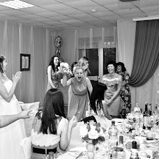 Wedding photographer Sergey Tymkov (Stym1970). Photo of 22.11.2017
