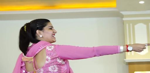Sapna Choudhary dance video songs - Apps on Google Play