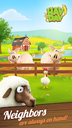 Hay Day APK screenshot thumbnail 6