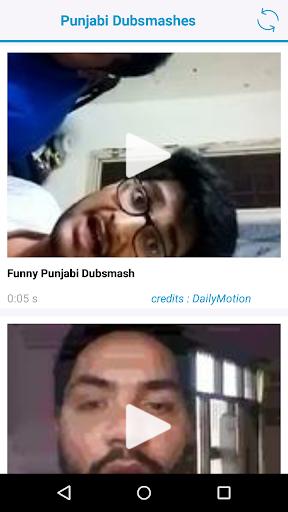 Best Punjabi Dubsmash Videos
