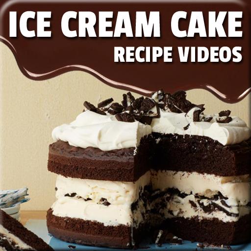 Ice cream cake recipe apps on google play ccuart Gallery