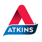 Atkins Carb Counter & Meal Tracker icon