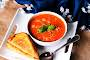 Spicy Crock Pot Tomato Bisque