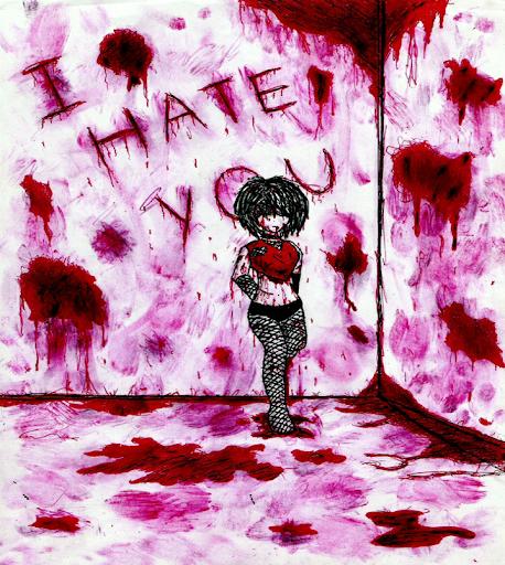 Hate You Image Hd Apk Download Apkpureco