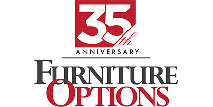 Furniture Options is a sponsor of CIP's 2020 Parade of Apartments event