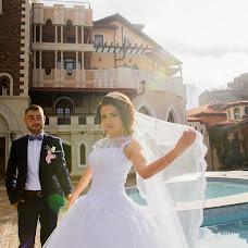 Wedding photographer Vyacheslav Mishenev (Slavolia). Photo of 07.11.2017
