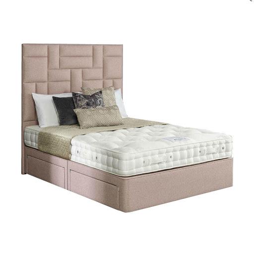 Hypnos Jasmine Superb Ottoman Bed