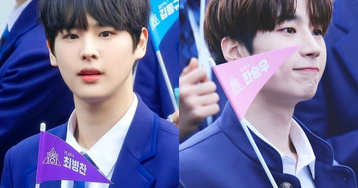 These 15 Produce X 101 Contestants Have Debuted Before - Koreaboo