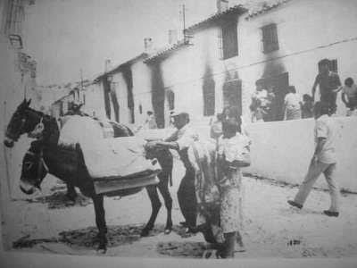 A treinta años del pogromo antigitano de Martos