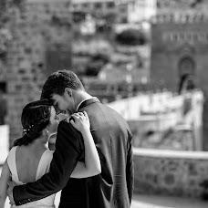 Wedding photographer Alberto Ramírez (albertoramrez). Photo of 21.11.2015