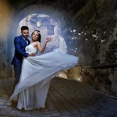 Wedding photographer Bogdan Nicolae (nicolae). Photo of 29.04.2017
