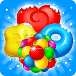 Candy Crack Icon