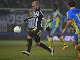 Jordan Remacle (ex-Sporting Charleroi) ne garde pas de bons souvenirs du football professionnel