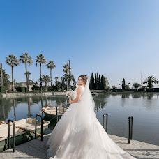 Wedding photographer Armand Avakimyan (armand). Photo of 23.09.2017