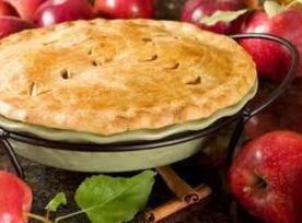 No Sugar Apple Pie Recipe