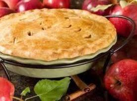 No Sugar Apple Pie Recipe