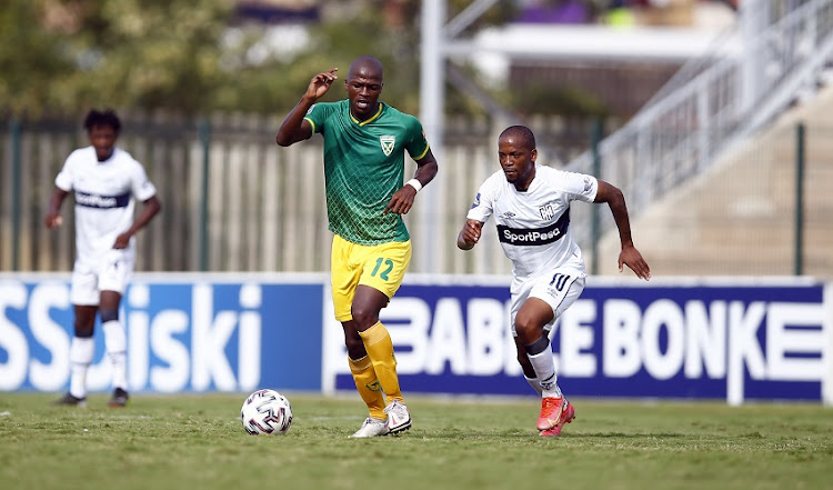 Lamontville Golden Arrows missed a chance to close to within a point of Mamelodi Sundowns at the top of the DStv Premiership table being held to a 1-1 draw by Cape Town City at Sugar Ray Xulu Stadium in Durban on Saturday.