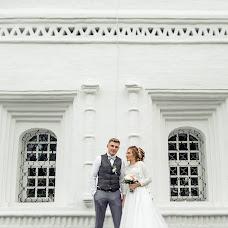 Wedding photographer Evgeniy Lesik (evgenylesik). Photo of 22.10.2017