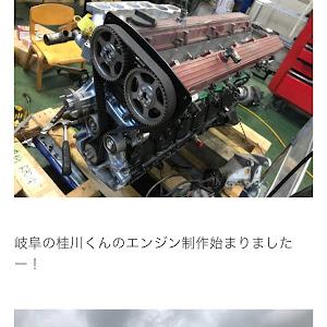 スカイライン HR31 昭和62年式GTS-Xのカスタム事例画像 Akira R31さんの2018年08月24日22:30の投稿