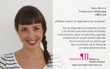 Photo: Silvia Becerra @ProdMalvhadas