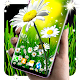 3D Parallax Daisies in the Grass wallpapers (app)