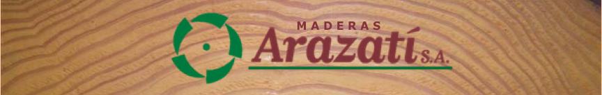 Arazati Maderas