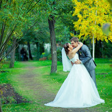 Wedding photographer Denis Shilov (DeniShilov). Photo of 28.01.2013
