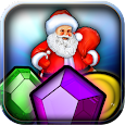 Jewel Magic Xmas icon