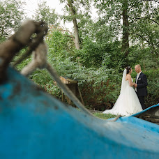 Wedding photographer Viktor Godzelikh (viktorfoto). Photo of 08.02.2019