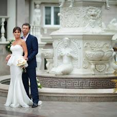 Wedding photographer Anna Kostenko (chelsoon). Photo of 30.09.2015