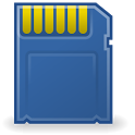Advanced SD Card Manager icon