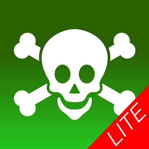 Poisoning - First Aid Lite 醫療 App LOGO-APP開箱王