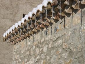 Photo: Santa Margarida: -9º (foto:Josep Baldellò)