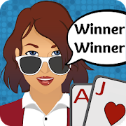 Blackjack Strategy: Tactical Trainer & Coach
