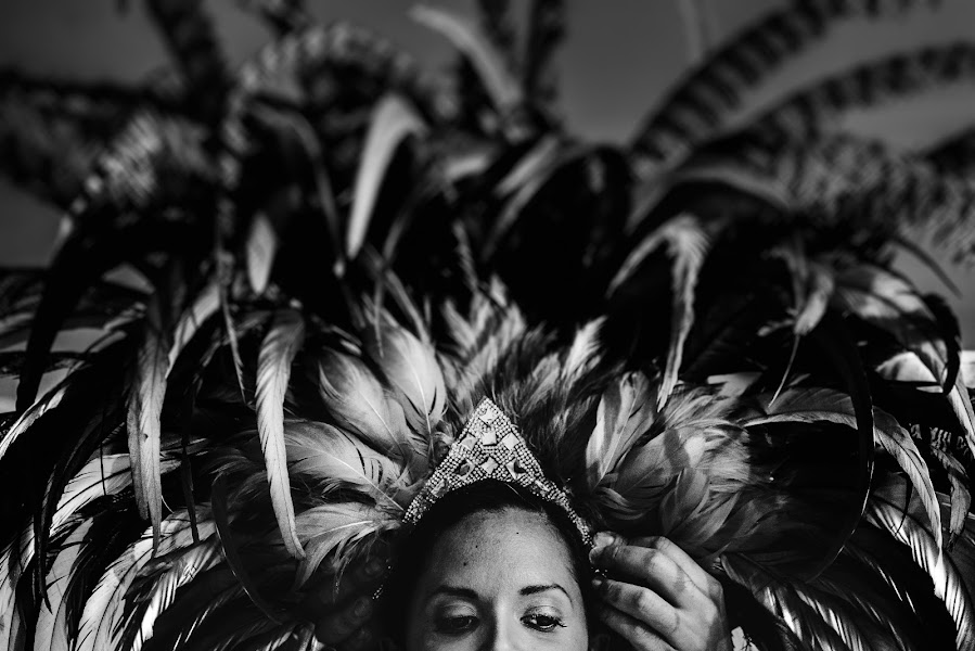 Wedding photographer Luis Prince (luisprince). Photo of 17.05.2016