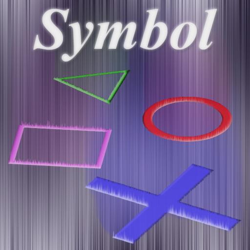 symbol 休閒 App LOGO-硬是要APP