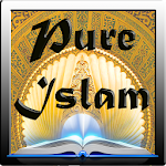 Pure Islam Icon