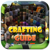 Guide Minecraft Crafting Pro