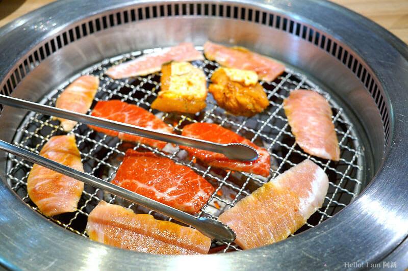 台中崇德路餐廳,老井極上燒肉-25
