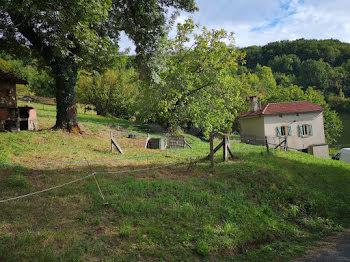 villa à Capdenac (46)