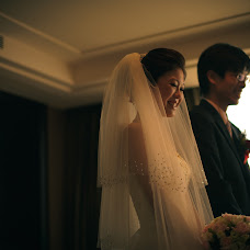 Wedding photographer Ching Nan Hu (chingnanhu). Photo of 13.02.2014