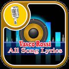 Vasco Rossi All Song Lyrics icon