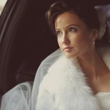 Wedding photographer Yuriy Koloskov (Yukos). Photo of 26.11.2012