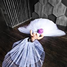 Wedding photographer Svetlana Prokhorova (ProkhorovaS). Photo of 21.07.2016
