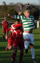 Photo: 06/04/11 v Mount St Mary's (West Yorkshire League Division 1) 3-2 - contributed by Andy Gallon