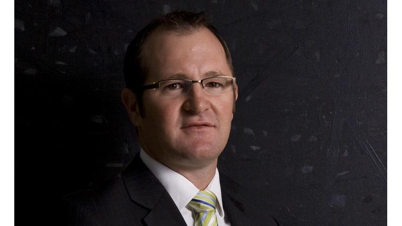 Grant Bodley, CEO of Dimension Data MEA.