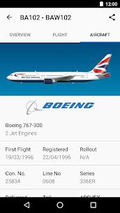 Plane Finder – Flight Tracker v7.7.9 (Paid) 5