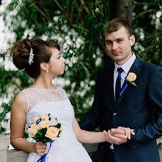 Wedding photographer Viktoriya Moga (vikamoga). Photo of 25.07.2016