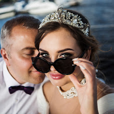 Wedding photographer Aleksandr Cybulskiy (Escorzo2). Photo of 17.10.2017